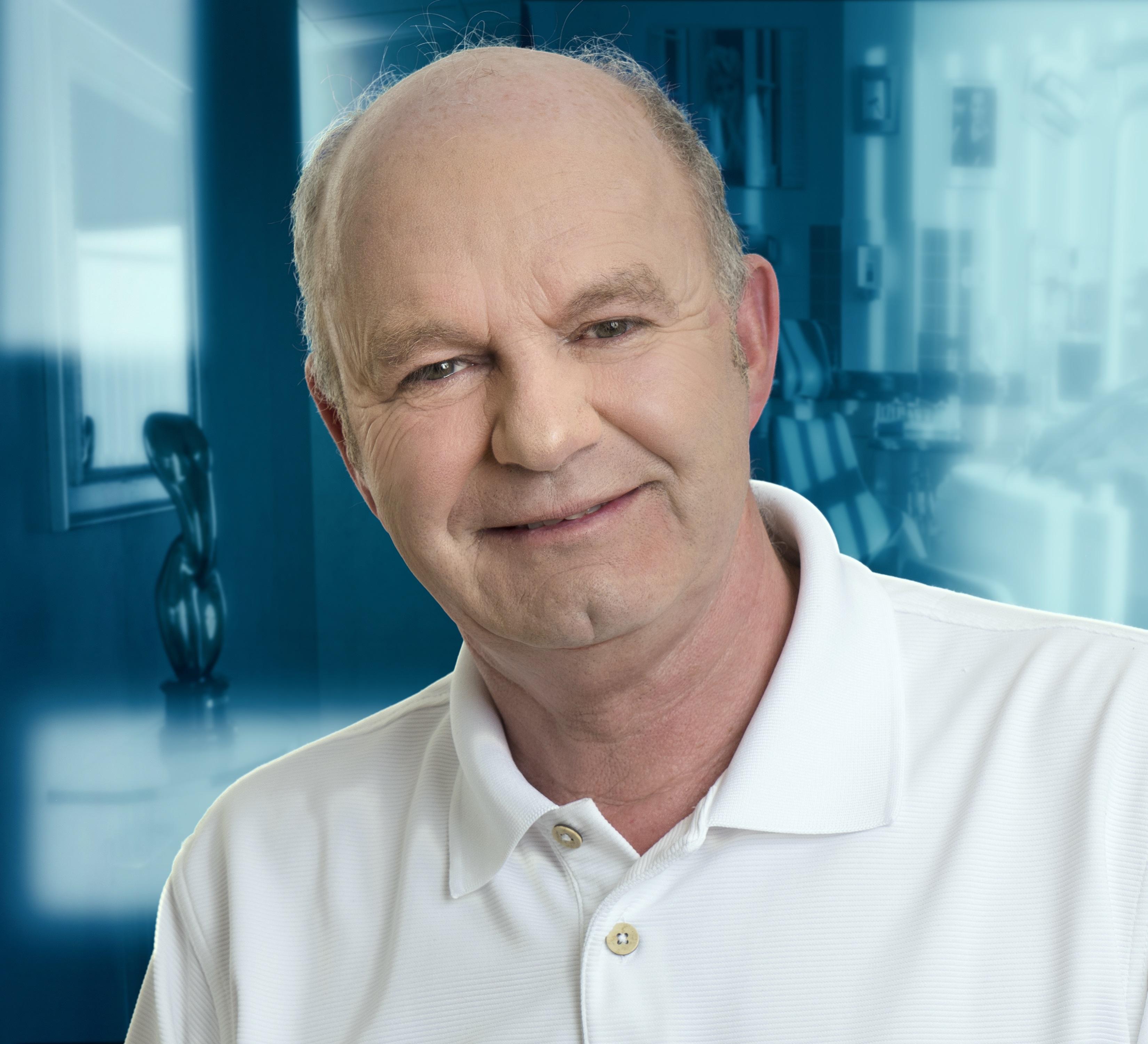 Dr Endre LANTOS