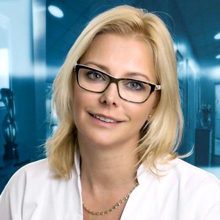 Dr Sarolta PORPÁCZY