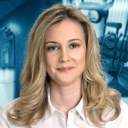 Dr Krisztina SZABÓ